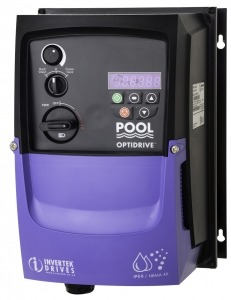 Energy Efficient Pool Drive | Florance Electrical news